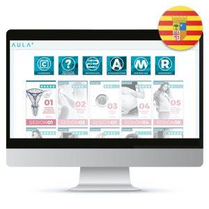 Curso IMAC Matrona Aragón